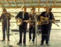Lester Flatt and Earl Scruggs And The Stanley Brothers