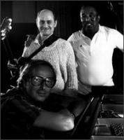 Previn, Andre and Russ Freeman
