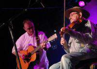 Martin Carthy and Dave Swarbrick