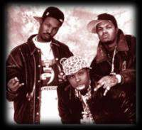 DJ Paul and Lord Infamous