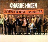 Charlie Haden with Carla Bley