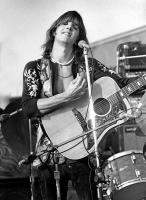 Gram Parsons and The Fallen Angels