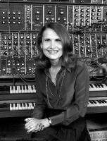Wendy Carlos and Al Yankovic