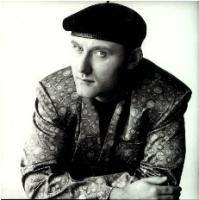 Jah Wobble and The Temple of Sound