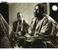 Toumani Diabate with Ballake Sissoko
