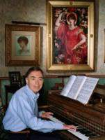 Andrew Lloyd Webber and Charles