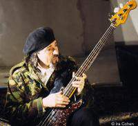 Bill Laswell and Style Scott