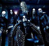 Dimmu Borgir and Old Man's Child