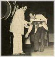 Anandji And Kalyanji Shah