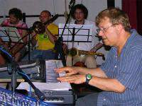 Eumir Deodato plays Marcos Valle