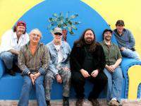 Widespread Panic With The Dirty Dozen Brass Band