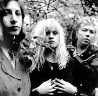 Babes In Toyland And Kat Bjelland