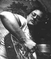 Frank Lowe and Eugene Chadbourne