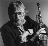 Bud Shank and Clare Fischer