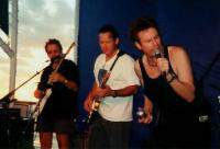 Tommy Castro and Jimmy Hall and Lloyd Jones