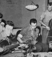 Jimmy Raney Trio