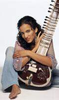 Anoushka Shankar and Karsh Kale