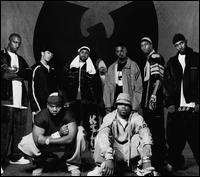 J-Love And Wu-Tang Clan