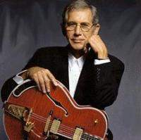 Chet Atkins and Tommy Emmanuel