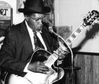 Elmore James, Jr.