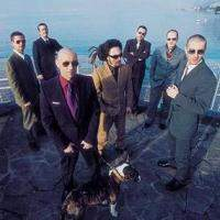 Giuliano Palma and The Bluebeaters
