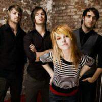 Paramore (Rosematter)