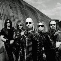 Bruce Dickinson and Judas Priest