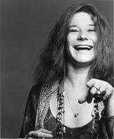 Janis Joplin (with Kozmic Blues Band)