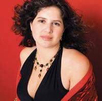 Anat Cohen and The Anzic Orchestra