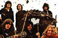 Fairport Convention With Dave Swarbrick