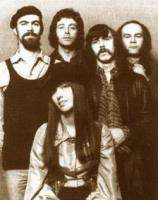 Steeleye Span and Maddy Prior