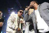 Daddy Yankee And Don Omar