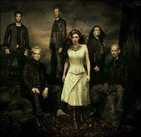 Within Temptation and Metropole Orchestra