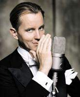 Palast Orchester and Max Raabe