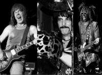Pat Travers and Appice