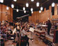 Studio Orchestra and Ben Foster