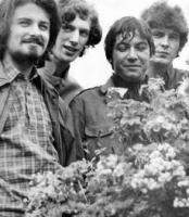 Eric Burdon And The Newest Animals