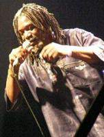 Horace Andy With Sly and Robbie