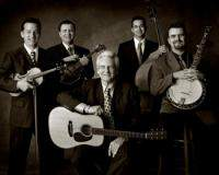 Steve Earle and The Del McCoury Band