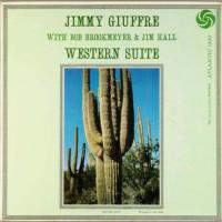 Jimmy Giuffre and Jim Hall