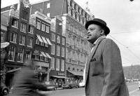 Ben Webster and Harry Edison