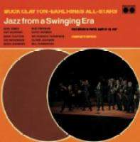Buck Clayton and Earl Hines All-Stars