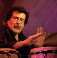 Ray Barretto and New World Spirit