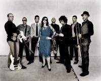 Gentleman And The Far East Band