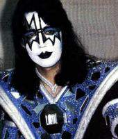 Ace Frehley and Peter Criss Live