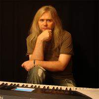 Clive Nolan and Oliver Wakeman