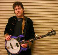Bela Fleck and Edgar Meyer