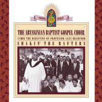 Abyssinian Baptist Gospel Choir