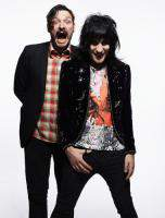 Mighty Boosh