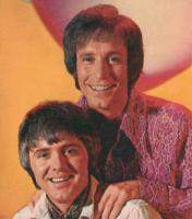 Tommy Boyce and Bobby Hart